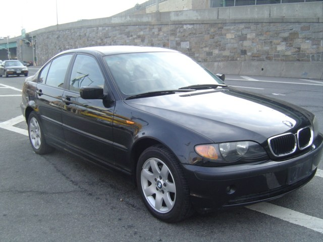 Used BMW 3 Series 325xi 2003