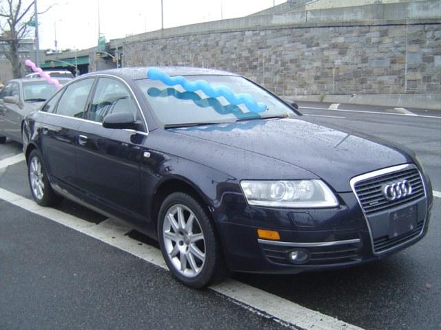 Used Audi A6 4dr Sdn 3.2L quattro Auto 2005