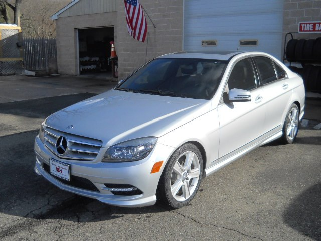 Used 2011 Mercedes-Benz C-Class in Wallingford, Connecticut