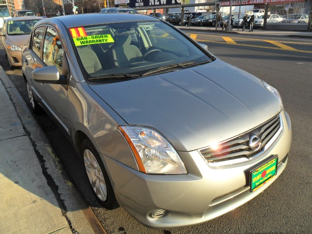 Used 2011 Nissan Sentra in Jamaica, New York