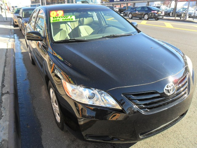 Used 2009 Toyota Camry in Jamaica, New York