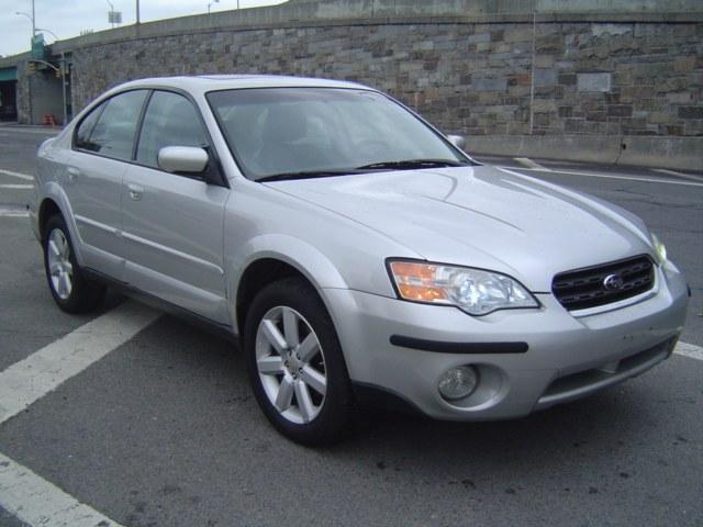 Used Subaru Legacy Sedan 4dr H4 AT Outback Ltd 2007