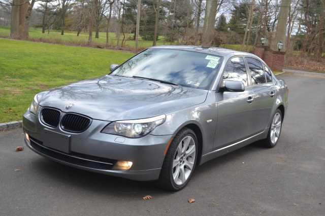 Used 2008 BMW 5 Series in Jamaica, New York | Auto Field Corp. Jamaica New York