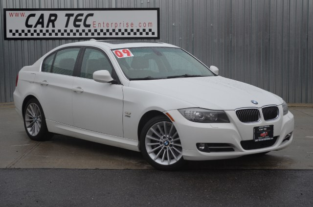 Used BMW 3 Series 4dr Sdn 335i xDrive AWD 2009