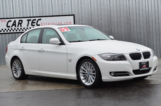 2009 BMW 3 Series 4dr Sdn 335i xDrive AWD, available for sale in Deer Park, New York | Car Tec Enterprise Leasing & Sales LLC. Deer Park New York