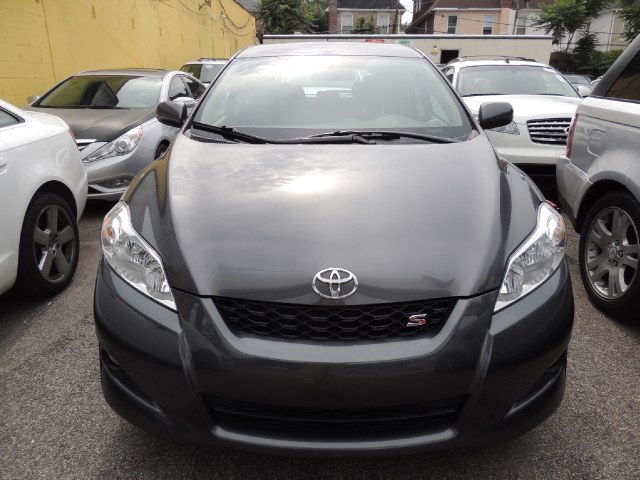 Used Toyota Matrix SEDAN 2010