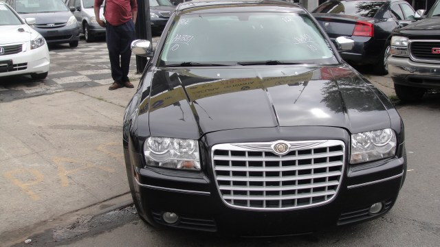 Used Chrysler 300 4dr Sdn Touring RWD 2010