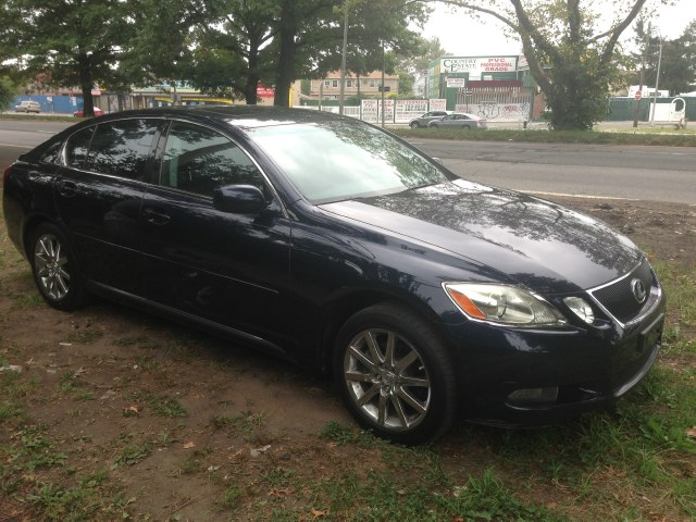 Used Lexus GS 300 4dr Sdn AWD 2006