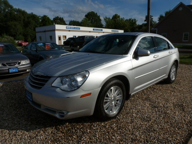 Used Chrysler Sebring Sdn 4dr Touring 2007