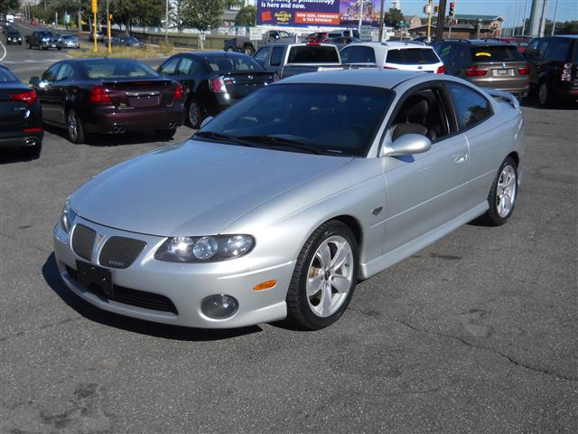 Used 2004 Pontiac GTO in W Springfield, Massachusetts