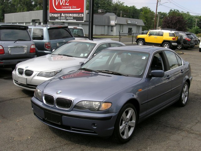 Used 2004 BMW 3 Series in Stratford, Connecticut