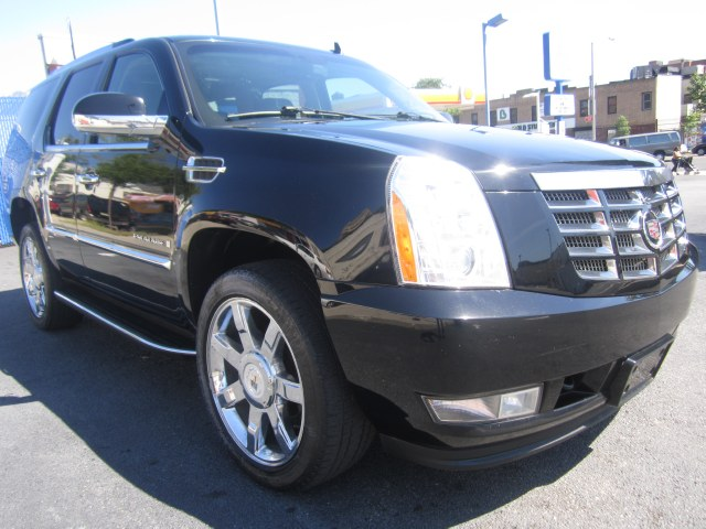 Used Cadillac Escalade AWD 4dr 2009