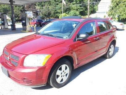 Used Dodge Caliber 4dr HB SE FWD 2008