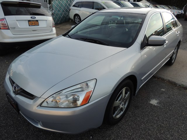 Used Honda Accord Hybrid ex leather 2005