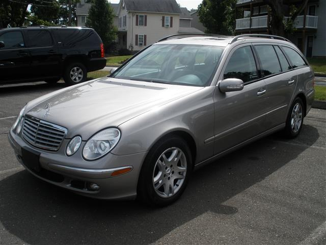 Used 2006 Mercedes-Benz E-Class in Danbury, Connecticut