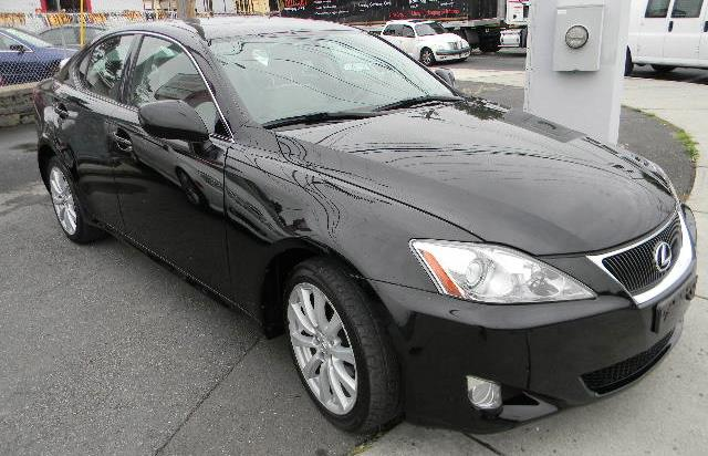 Used Lexus IS 250 4dr Sport Sdn Auto AWD 2007