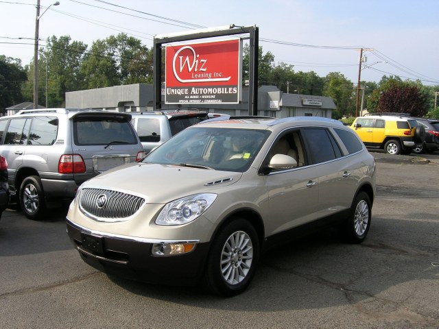 Used 2009 Buick Enclave in Stratford, Connecticut