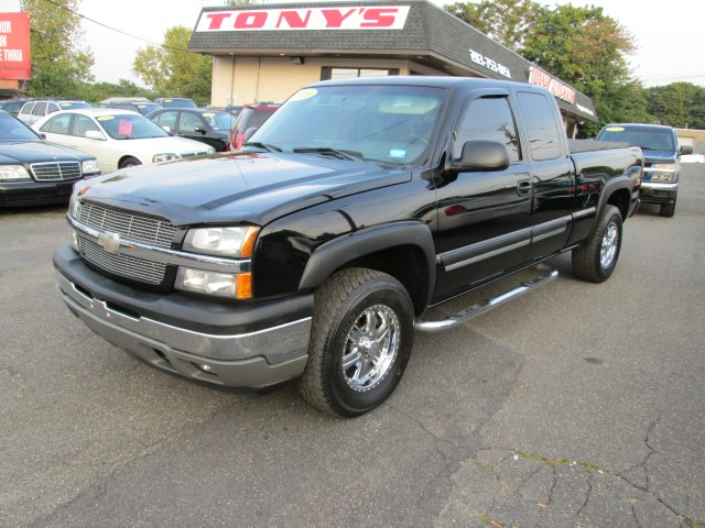 Used 2005 Chevrolet Silverado 1500 in Waterbury, Connecticut