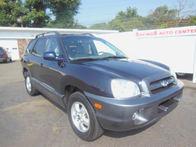 Used 2005 Hyundai Santa Fe in Stratford, Connecticut
