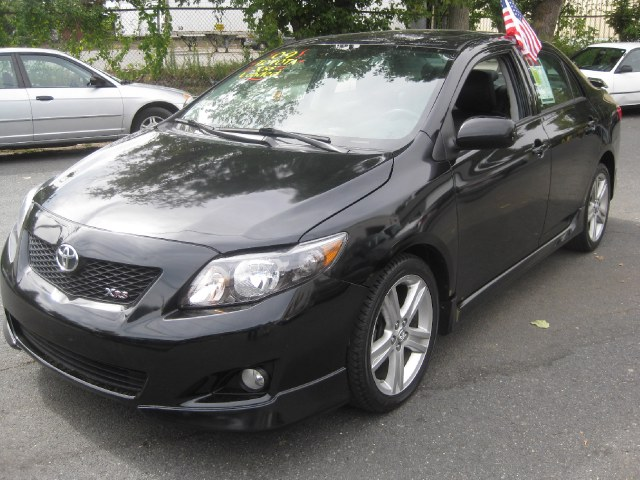 Used 2009 Toyota Corolla in Springfield, Massachusetts