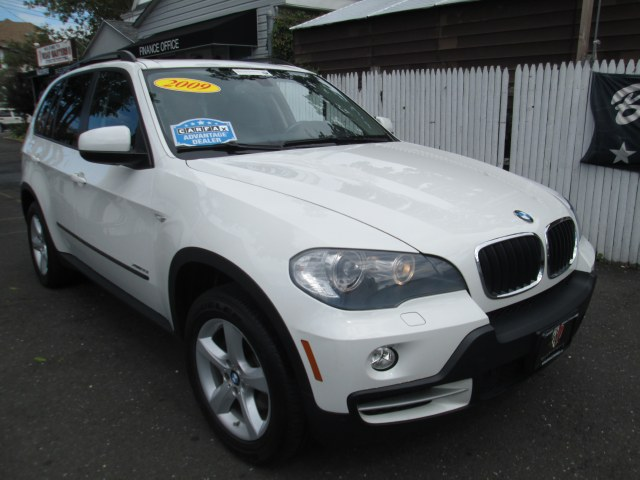 Used BMW X5 AWD 4dr 30i navi 2009