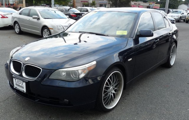 Used BMW 5 Series 530i 4dr Sdn 2004