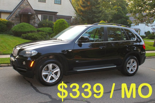 Used 2007 BMW X5 in Great Neck, New York