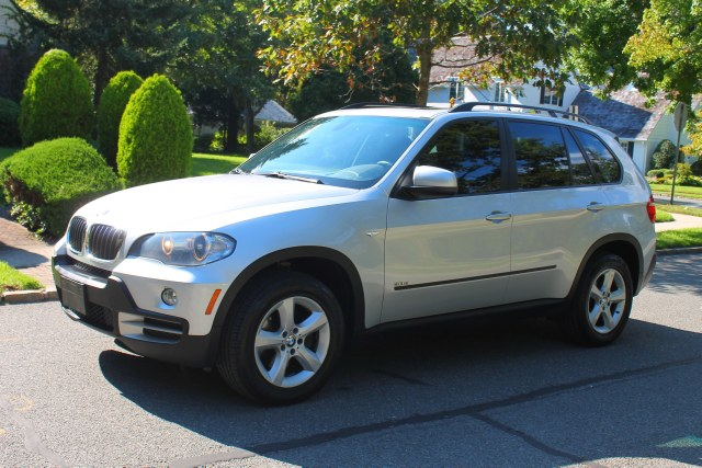 Used BMW X5 AWD 4dr 3.0si 2008
