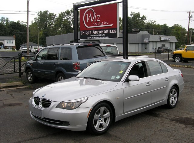 Used 2008 BMW 5 Series in Stratford, Connecticut