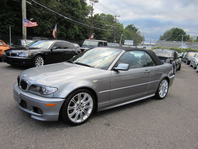 Used BMW 3 Series 330Ci 2dr Convertible 2005