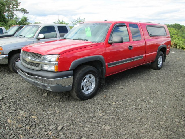 Used 2003 Chevrolet Silverado 1500 in Waterbury, Connecticut