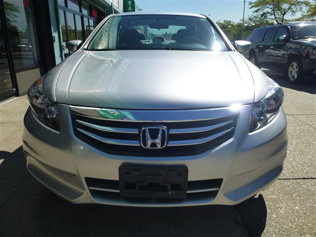 Used Honda Accord Sdn LX-P 2011