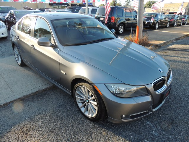 Used BMW 3 Series 4dr Sdn 335i RWD 2011