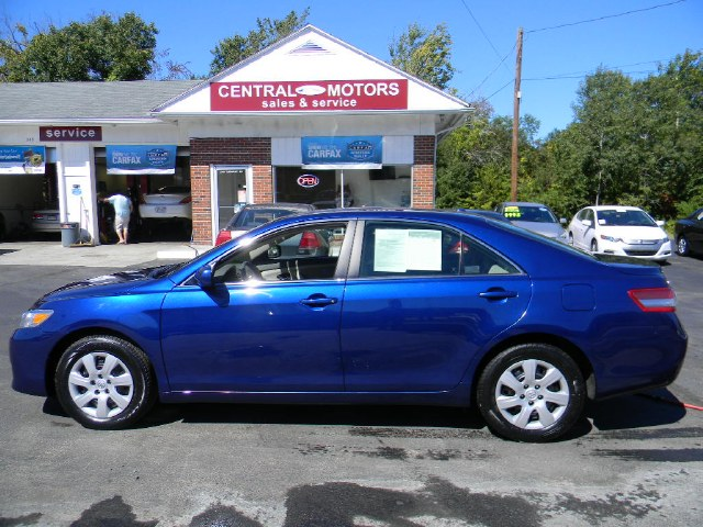 Used 2011 Toyota Camry in Southborough, Massachusetts