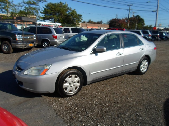 Used Honda Accord Sdn LX Auto 2003