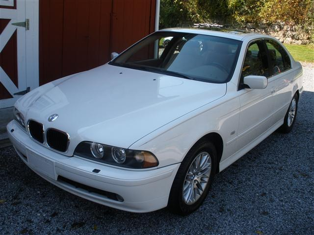 Used 2001 BMW 5 Series in Danbury, Connecticut
