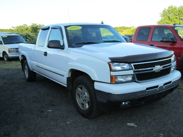 Used 2007 Chevrolet Silverado 1500 Classic in Waterbury, Connecticut