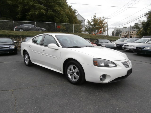 Used Pontiac Grand Prix 4dr Sdn 2006