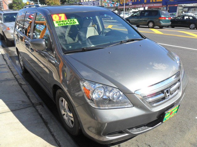Used 2007 Honda Odyssey in Jamaica, New York