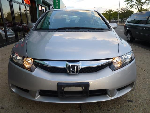 Used Honda Civic Sdn 4dr Man LX 2009