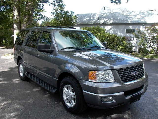 Used Ford Expedition 4.6L XLT Premium 4WD 2003