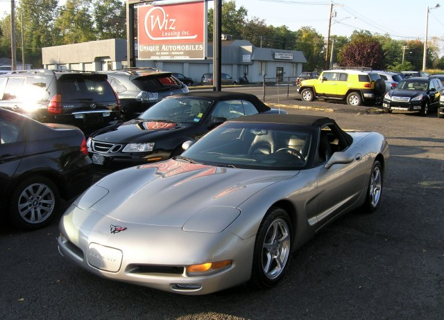 Used 2001 Chevrolet Corvette in Stratford, Connecticut