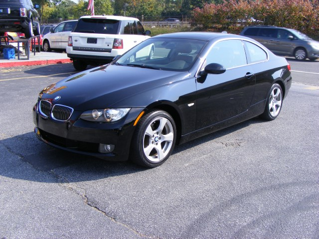 Used BMW 3 Series 2dr Cpe 328i xDrive AWD SULEV 2009