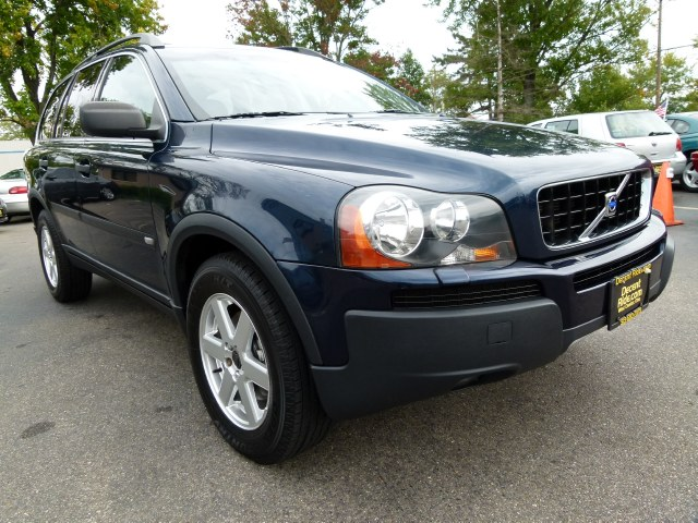 Used Volvo XC90 4dr 2.5L Turbo AWD w/Sunroof/3 2004
