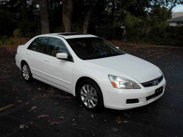 Used Honda Accord Sdn EX-L V6 AT 2006