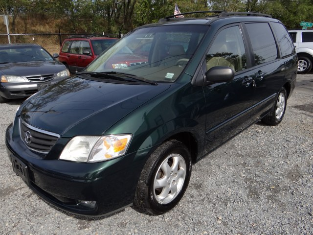 Used 2001 Mazda MPV in West Babylon, New York