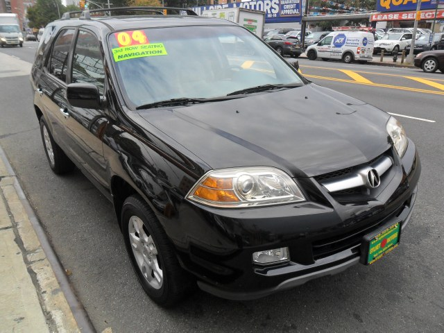Used 2004 Acura MDX in Jamaica, New York