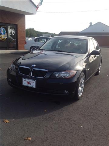 Used 2007 BMW 3 Series in Wallingford, Connecticut