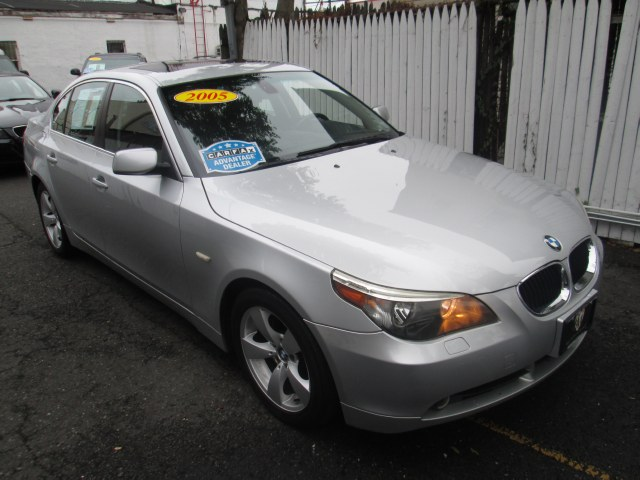 Used BMW 5 Series 530i 4dr Sdn navi 2005