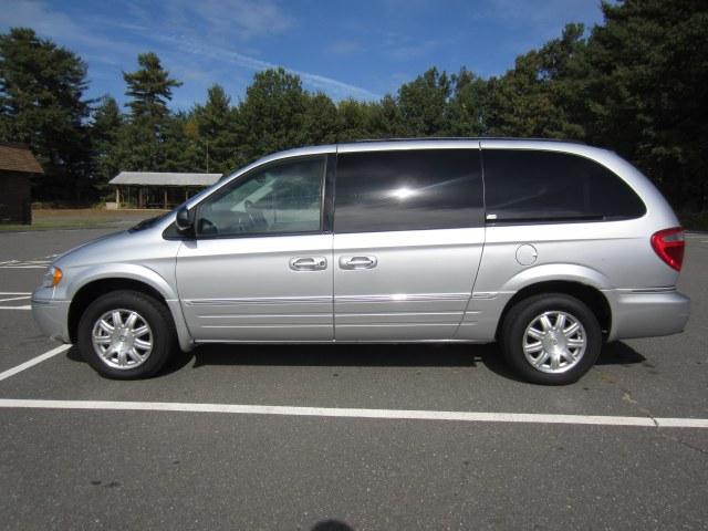 Used Chrysler Town & Country 4dr Wgn Touring 2007